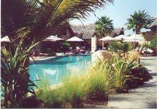 Отель Villas Beit Al Bahar Дубай ОАЭ