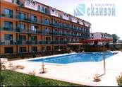 Отель Кокиче 2* Солнечный Берег Болгария