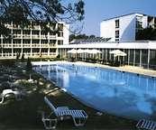 Отель Балкан 2* Солнечный Берег Болгария