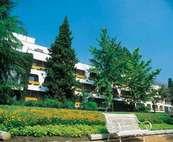 Отель Братислава 2* Албена Болгария