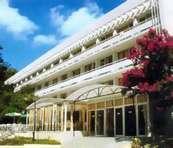 Отель Зорница 2* Золотые Пески