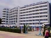 Отель Чайка Бич 5* Солнечный Берег Болгария