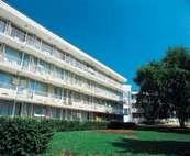 Отель Лора 2* Албена Болгария