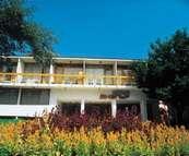 Отель Днепр 2* Албена Болгария
