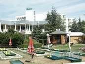 Отель Лагуна Маре Бич Гарден 3* + Албена Болгария