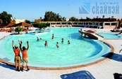 Отель Solymar Paradise Сафага Египет