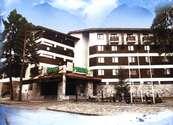 Отель Пирин 4* Банско Болгария