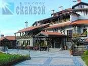 Отель Танне 4* Банско Болгария