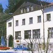 Отель Св. Иван Рилски 2* Боровец Болгария