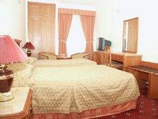 Отель Versailles Дубай ОАЭ