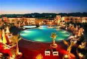 Отель Tropicana Garden Palms Шарм-Эль-Шейх