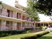 Отель Вита Парк 3*+ Албена Болгария