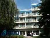 Отель Дружба 3* Албена Болгария