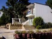 Отель Вита Парк Виллы 2* Албена Болгария