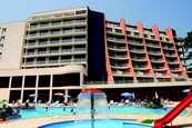 Отель Хелиос 4* Золотые Пески