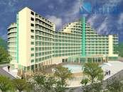 Отель Марвел 4* Солнечный Берег Болгария