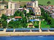 Отель Paloma Beach Side Сиде