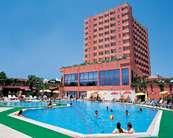 Анталья отель Grand Hotel Adonis