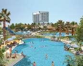 Отель Lara Beach Анталия