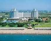 Отель Lares Park Анталия