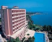 Отель Nazar Beach Анталия