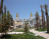Отель Riva Diva Анталия