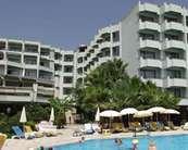 Аланья Отель Akdeniz Mistral Hotel