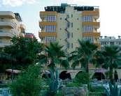 Отель Ali Baba Best Алания