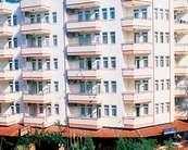 Отель Angora Алания
