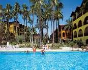 Отель Club Tropical Аланья