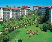 Отель Riva Club N Аланья