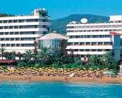 Отель Rubi Аланья