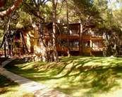 Отель Sarpedon Holiday Village Аланья