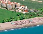 Отель Aydinbey Famous Resort Белек