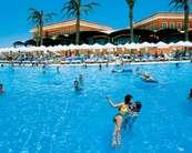 Отель Club Viva Paradiso Белек