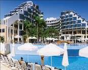 Отель Cornelia De Luxe Resort  Белек
