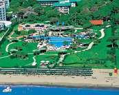 Отель Gloria Verde Resort & Spa Белек