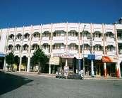 Отель Arikan Inn Hotel Кемер