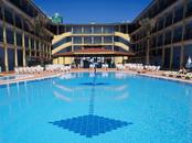 Отель Blue Sky Кемер