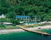 Отель Club  Hotel Rama Кемер