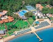 Отель Club Salima Кемер