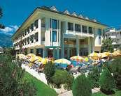 Отель Golden Lotus Кемер