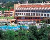 Отель Greenwood Resort Кемер