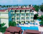 Отель Kami Кемер