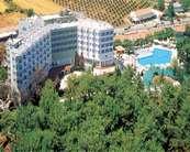 Отель Kaplan Paradise Кемер