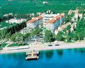 Отель Kemer Resort Кемер