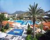 Отель Le Jardin Resort Кемер
