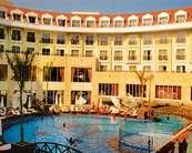 Отель Meder Resort Кемер