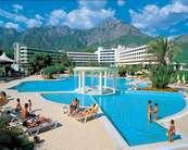 Отель Mirage Park Resort Кемер