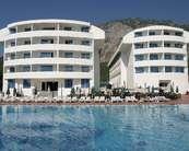 Отель Nautilus Resort Кемер